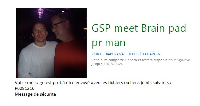 Bolan GPS Contact - Canada 08 2013